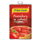 MELISSA Primo Gusto Tomatera Pomidory w całości 400g