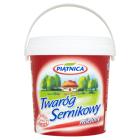 PIĄTNICA Twaróg sernikowy mielony 1kg