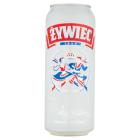 ŻYWIEC Piwo w puszce 500ml