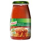 KNORR Sos do potraw Spaghetti Bolognese 515g