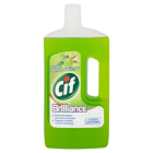 CIF Płyn Brilance Lemon Ginger 1 l
