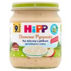 HIPP Domowe Pyszności Ryż mleczny z jabłkami BIO - po 9 miesiącu 200g