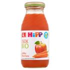 HIPP Sok Jabłko Marchew BIO - po 4 miesiącu 200ml
