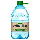 ŻYWIEC ZDRÓJ Naturalna woda źródlana niegazowana 5l