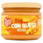 POCO LOCO Salsa serowy Con Queso 300g