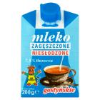 SM GOSTYŃ Mleko zagęszczone niesłodzone 7,5% 200g