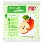 CRISPY Natural Suszone chipsy z jabłka 18g