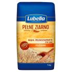 LUBELLA Pełne Ziarno Mąka pszenna pełnoziarnista 1kg