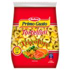 MELISSA Primo Gusto Tortellini trzykolorowe z włoską szynką sezonowaną 250g