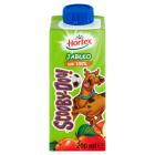 HORTEX Scooby Doo Sok jabłkowy 100% 200ml