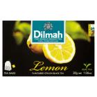 DILMAH Herbata cytrynowa 20 torebek 30g