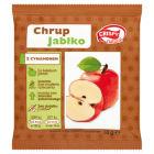CRISPY Natural Suszone chipsy z jabłka z cynamonem 18g