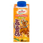 HORTEX Scooby Doo Sok pomarańczowy 100% 200ml