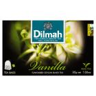 DILMAH Herbata waniliowa 20 torebek 30g