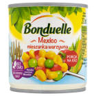 BONDUELLE Porcja na raz Mieszanka warzywna meksykańska 170g