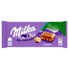 MILKA Czekolada mleczna Hazelnuts 100g