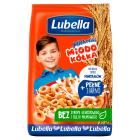 LUBELLA MLEKOŁAKI Mlekołaki Miodo Kółka Zbożowe kółka z miodem 250g