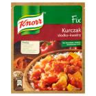 KNORR FIX Kurczak słodko-kwaśny 64g