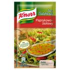 KNORR Sos sałatkowy paprykowo-ziołowy 9g