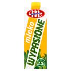 MLEKOVITA Wypasione Mleko UHT 2% 1l