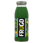 FRUGO Zielone Napój o smaku kiwi z cytryną i lulo 250ml