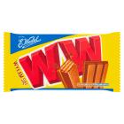 WEDEL WW Wafelek z nadzieniem orzechowym w mlecznej czekoladzie 47g