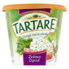 TARTARE Serek twarogowy - Ziołowy Ogród 150g