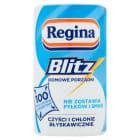 REGINA Błysk Ręcznik do mycia szyb i powierzchni szklanych 1szt