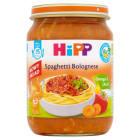 HIPP Spaghetti Bolognese - po 15 miesiącu BIO 250g