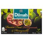 DILMAH Herbata passiflora-granat-wiciokrzew 20 torebek 30g