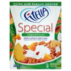 FITELLA Special Płatki z owocami 225g