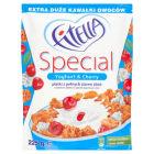 FITELLA Special Płatki w polewie jogurtowej z wiśniami 225g