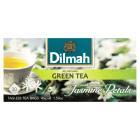 DILMAH Herbata zielona z kwiatami jaśminu 30 torebek 45g