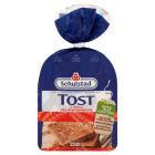 SCHULSTAD Tost Chleb tostowy pełnoziarnisty 250g