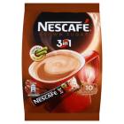 NESCAFÉ Kawa rozpuszczalna 3in1 z cukrem trzcinowym - 10szt 1szt