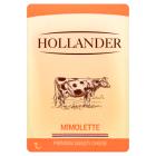 EUROSER Hollander Ser holenderski Mimolette - plastry 100g