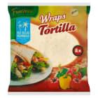 FUNTASTIC Tortilla wraps 8 szt 296g