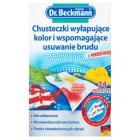 DR.BECKMANN Chusteczki wyłapujące kolor i wspomagające usuwanie brudu 1szt