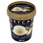 GRYCAN Lody Biała czekolada 500ml