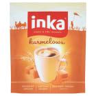 INKA Rozpuszczalna kawa zbożowa karmelowa 200g
