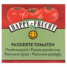 HAPPY FRUCHT Przecier pomidorowy 500g