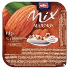 MULLER Mix Maroko Jogurt kremowy z chrupkami i migdałami 113g