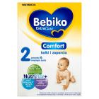 BEBIKO Extra Care Comfort 2 Dietetyczny środek na kolki i zaparcia powyżej 6. miesiąca 350g