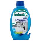 LUDWIK Płyn do czyszczenia zmywarek 250ml