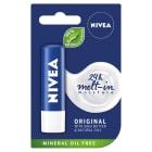 NIVEA Pomadka ochronna Classic 4,9g 1szt
