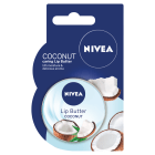 NIVEA Lip Butter Balsam do ust Coconut 16,7g 1 szt