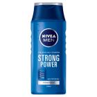 NIVEA Strong Powder Szampon do włosów słabych i pozbawionych gęstości 400ml