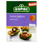 KUPIEC Kasza jaglana 4x100g 400g