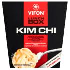 VIFON LUNCH BOX Danie błyskawiczne o smaku kim chi 85g
