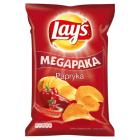 LAYS MEGAPAKA Chipsy Papryka 225g